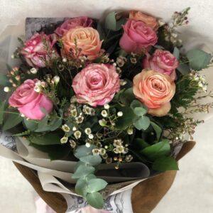 Bouquet Lucrezia