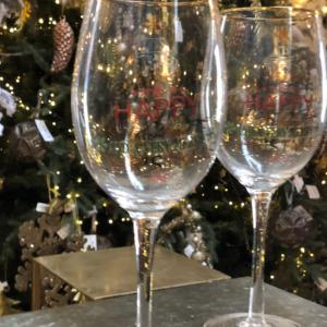 Calici Merry Christmas