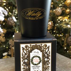 Candela Wally – Merry Christmas