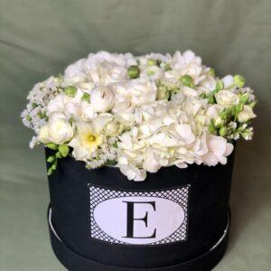 Cappelliera Elisabetta