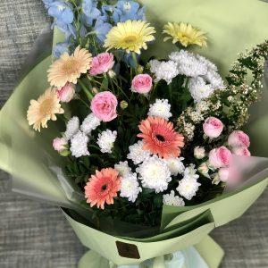 COLORI D'ESTATE – Bouquet