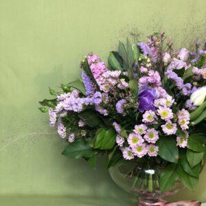 Bouquet Violante